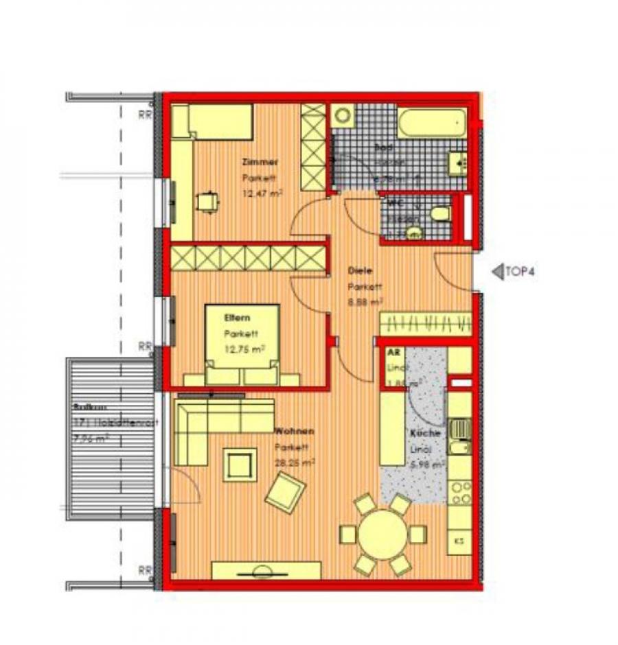 Wohnung zu vermieten for Wohnung vermieten